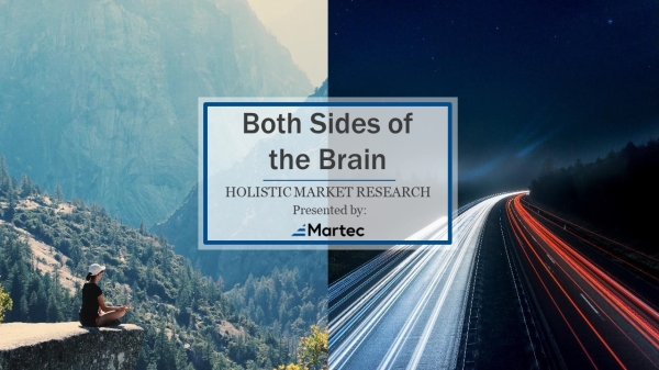 Webinar on Both Sides of Brain - Holistic Emotion Intelligence