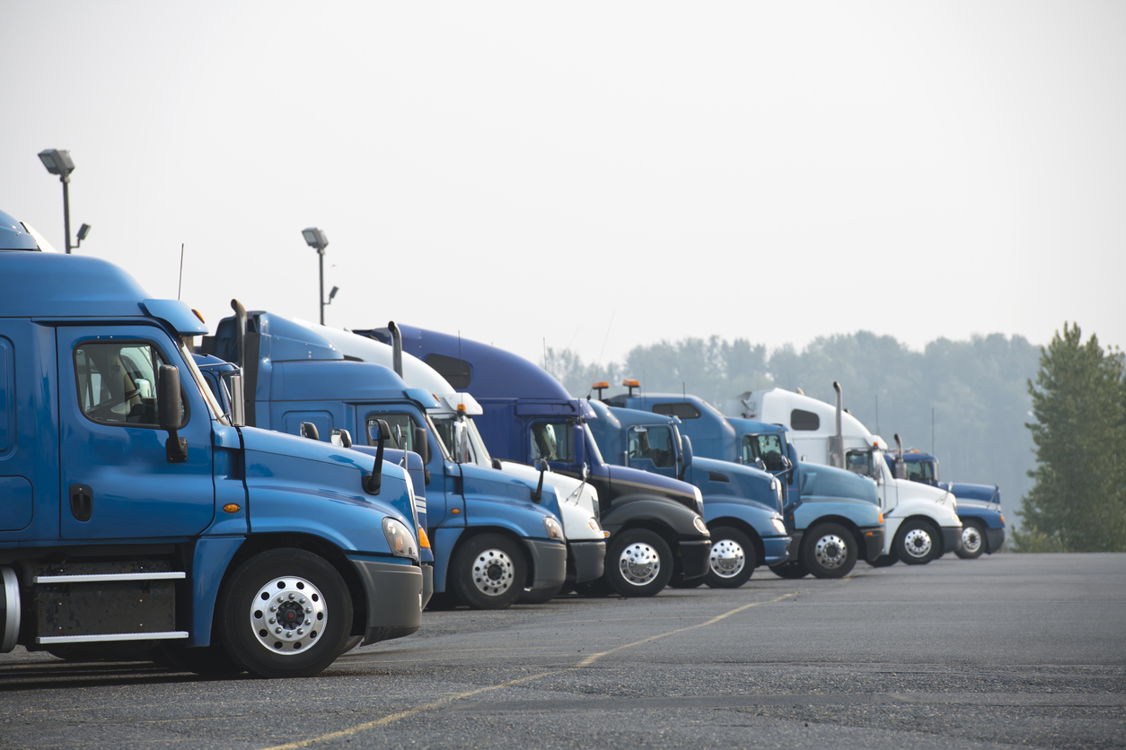 transportation logistics industry human technology balance market research study