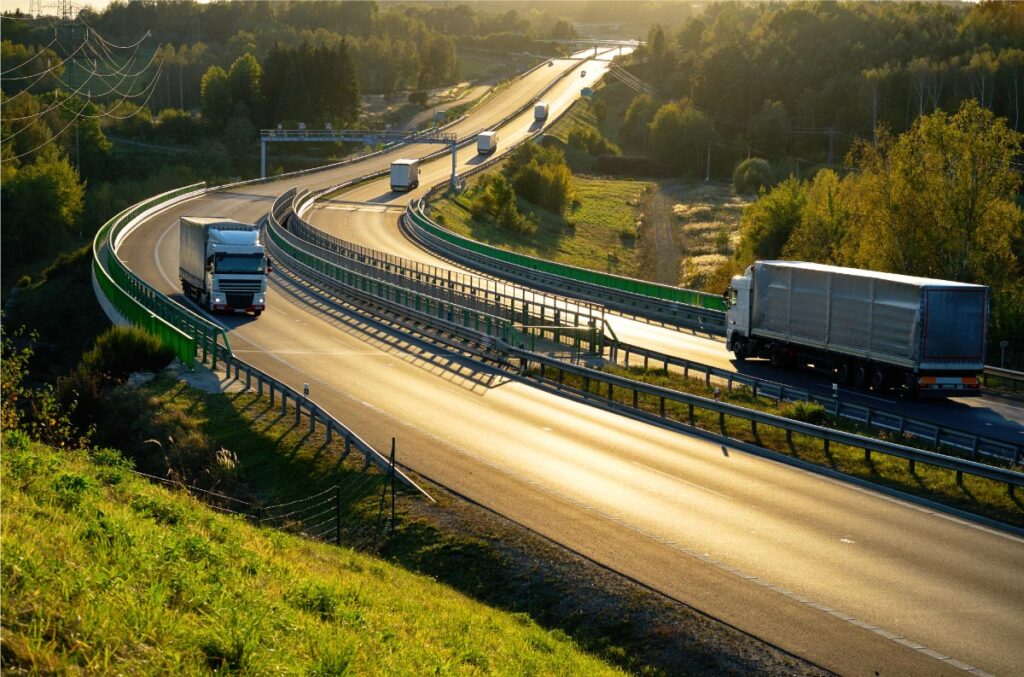 trucking industry outlook 2021
